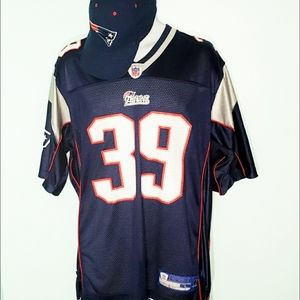Patriots package